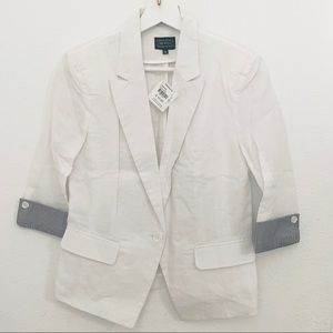 NEW Countess Blazer with 3/4 Sleeves